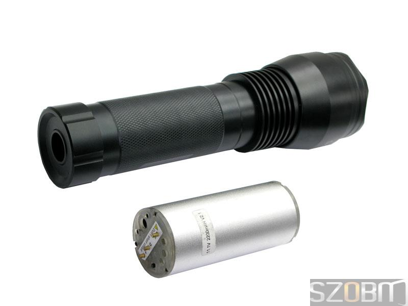 SZOBM ZY-24SA HID High Power Torch/Torches
