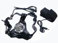 High Power CREE Q5 LED 3-Mode Rechargeable Headlamp-002