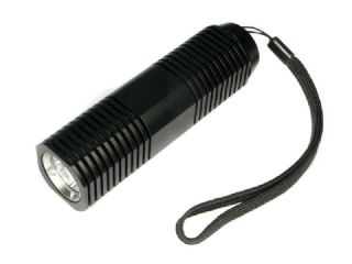 CREE Q3 LED Flashlight Torch