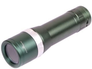 CREE LED 3W 180 LM Waterproof Power Style Focus Flashlight