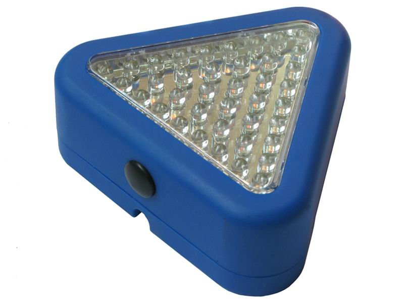 39 LED Triangle Working Light ​
