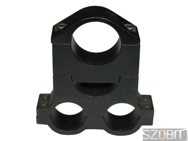 Multifunction Aluminum Ring Mount