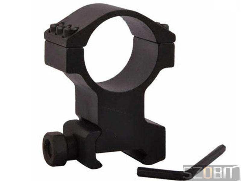 30mm Ring Double Mount(8#)