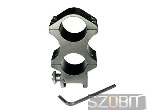 2 X 25mm Ring Mount (AS001)