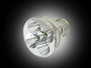 Q5 LED Bulb For WF-500/600 Flashlight