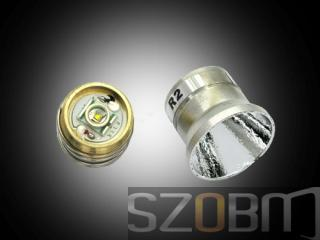Flashlight R2 LED Bulb