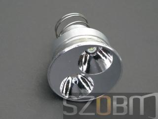 CREE LED & Xenon Bulb for Flashlight