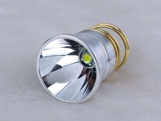 26.5mm CREE XM-L T6 LED SMO Bulb